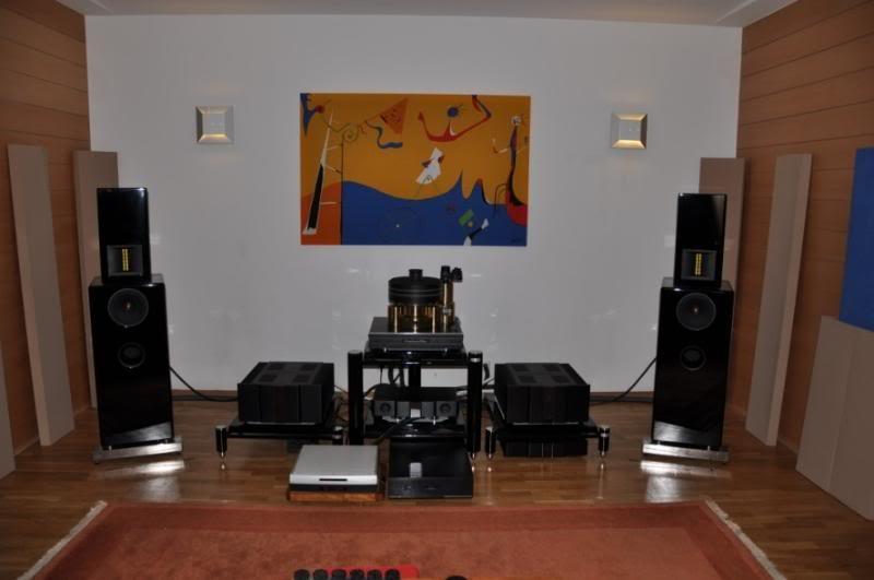 Ascendo System 5S & KAM2000 + KALRef