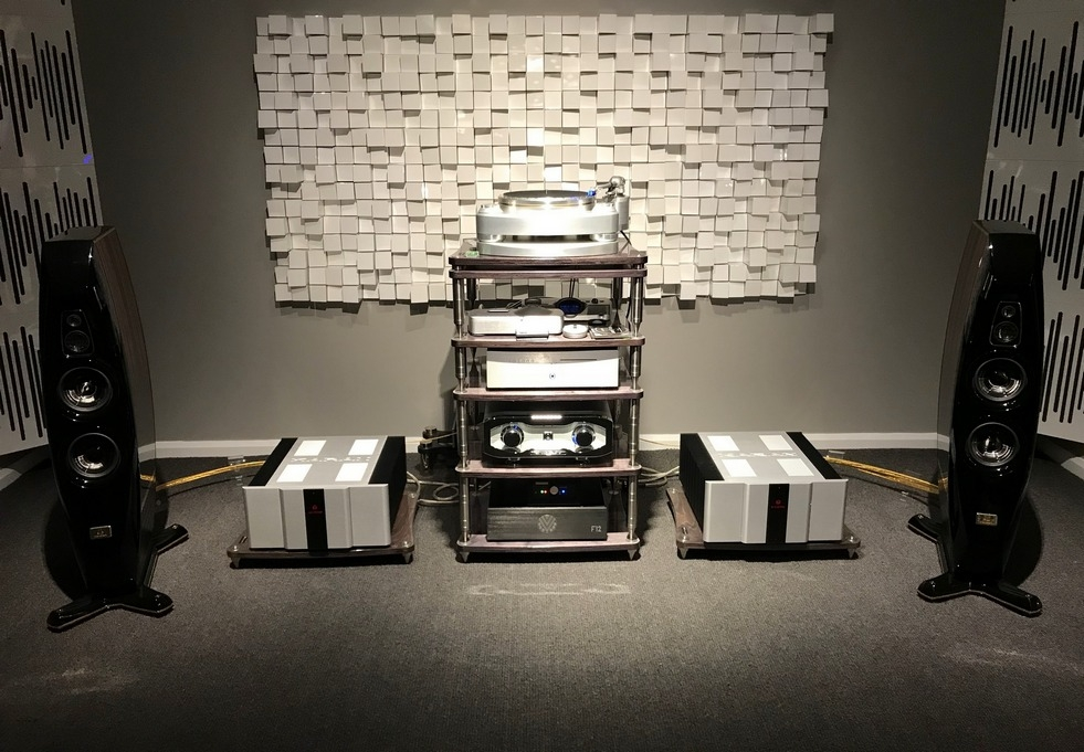 Kharma Enigma Veyron EV-4D-1 + KAM 2000 small