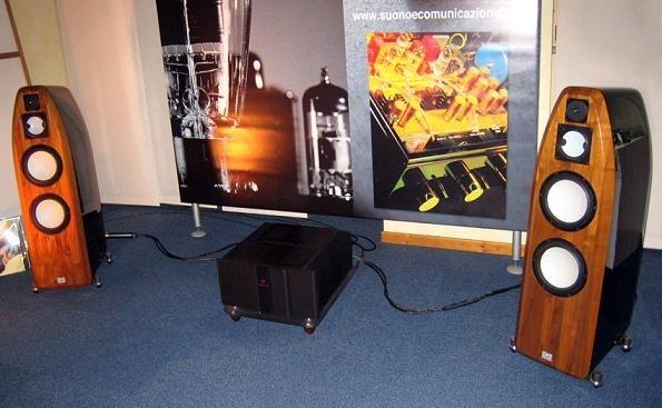 Marten Coltrane 2 & KAS600