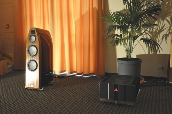 Marten Coltrane & KAS600 + KALRef -2