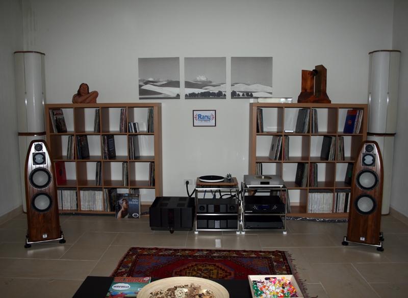 Marten Coltrane & KAS600 + KALRef