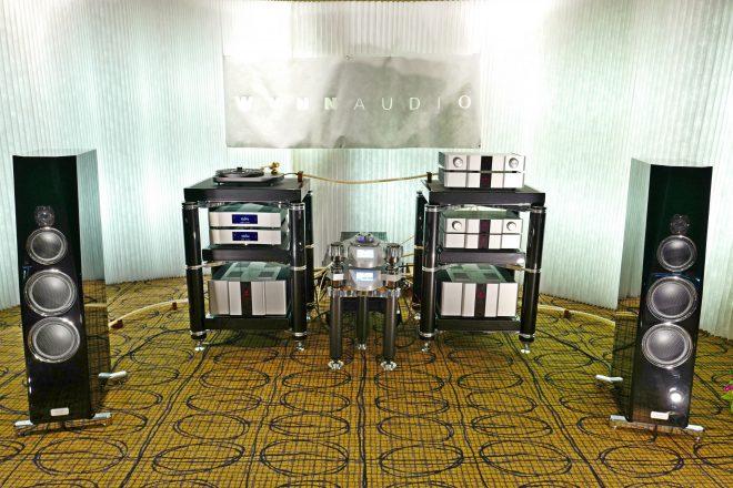 Karan Acoustics – Manufacturer of High-End Audio